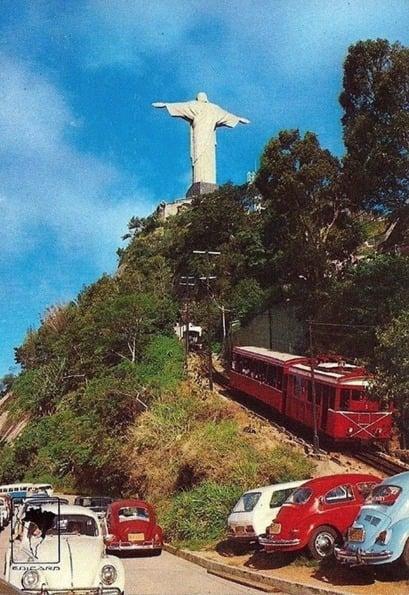Rio de Janeiro, em 1970