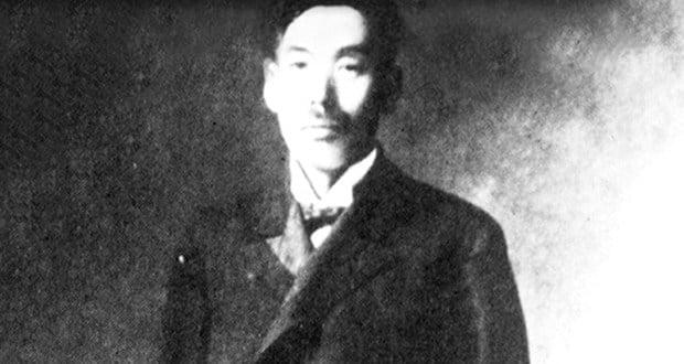 Masabumi Hosono, único japonês sobrevivente do Titanic, perdeu o emprego por ser considerado um covarde no Japão por não ter morrido com os outros passageiros