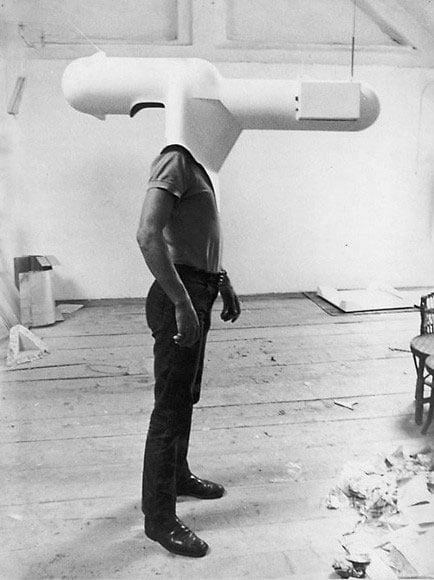 Conceito de revolucionária TV portátil… em 1967