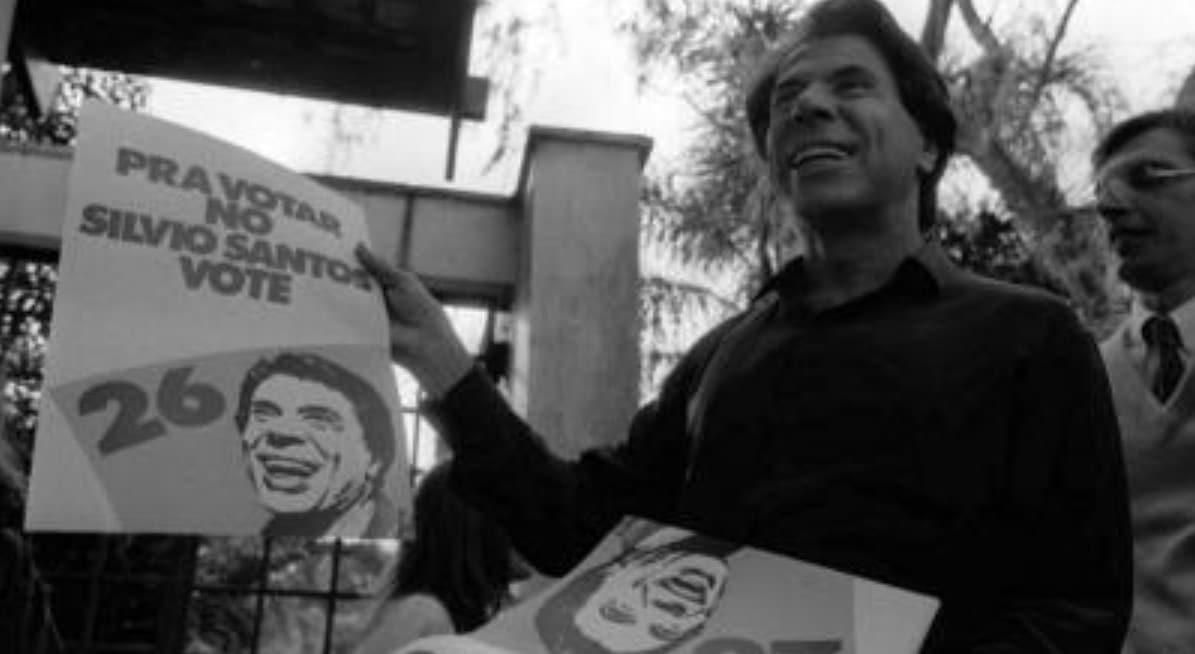 Faltando apenas uma semana para a eleição presidencial no Brasil, em 1989, o TRE barrou a candidatura de Silvio Santos, então líder das pesquisas de intenção de votos, após receber 18 pedidos de impugnação. Dentre as decisões, o TRE entendeu que Silvio Santos era inelegível por ser dono de uma rede de TV no país, empresa concessionária de serviço público