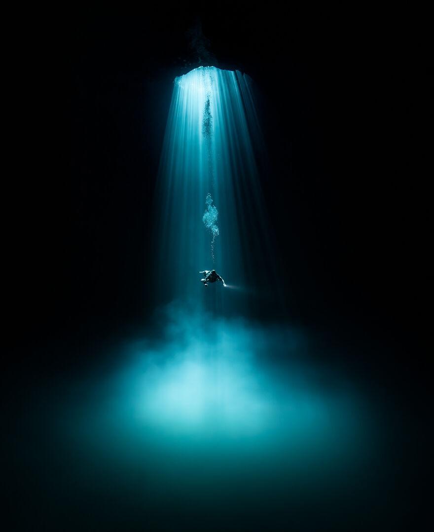 Fotógrafo de aventura, Martin Broen
